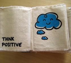 positive réaliste possible